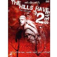 The Hills Have Eyes 2 [DVD]